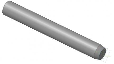 3502.05.03.002  (3519.05.03.002) Палец гусеничной цепи